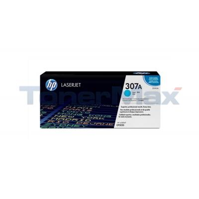 HP COLOR LASERJET CP5225 PRINT CARTRIDGE CYAN